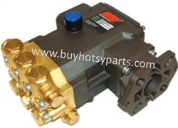 8.715-268.0 Hotsy Gasoline Pressure Washer Pump HS335CR