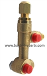 Hotsy Pressure Regulating Unloader Valve 8.715-491.0, Replaces 921460
