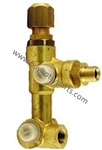 8.715-493.0 Hotsy Pressure Washer Unloader Bypass Valve Replaces 921464