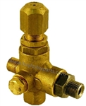 Pressure Washer Universal Unloader Valve 8.715-498.0 Replaces Hotsy 921467