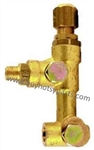 Hotsy Pressure Washer Unloader Bypass Valve 8.715-502.0 Replaces 921462