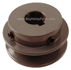 AK23 Cast Iron Pulley 8.715-519.0