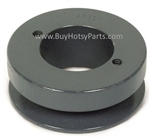 AK89H Cast Iron Pulley 8.715-539.0