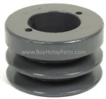 2AK51H Cast Iron Pulley 8.715-549.0