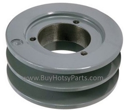 2BK70H Pulley Sheave 8.715-591.0