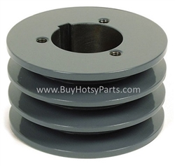 3TB64 Pulley Sheave 8.715-609.0