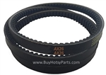 AX26 Super Gripnotch V-Belt 8.715-669.0