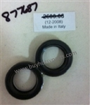 8.717-587.0 Hotsy Pressure Washer Pump Piston Oil Seal Kit Replaces 877687