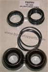 Hotsy Pressure Washer Pump Seal Kit 8.717-641.0 Replaces 753701