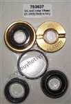 Hotsy Pressure Washer Pump Complete Seal Kit 8.717-642.0