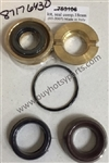 Hotsy Pump Complete 18mm Seal Kit 8.717-643.0