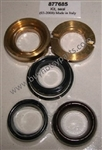 Hotsy Duplex Piston Pump Complete Seal Kit 8.717-669.0 Replaces 877685