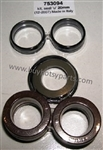 Hotsy Pressure Washer Pump 20mm Seal Kit 8.717-684.0 Replaces 753069
