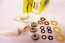 8.720-633.0 Annovi Reverberi Ceramic Piston Sleeve Repair Kit 2546
