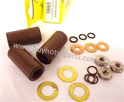 8.720-644.0 Annovi Reverberi Ceramic Piston Sleeve Repair Kit 2628