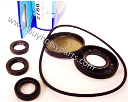 8.720-667.0 Annovi Reverberi Pump Oil Seal Kit 2786
