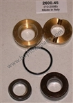 Hotsy Pressure Washer Pump 15mm Complete Seal Packing Repair Kit 8.725-355.0