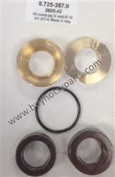 Hotsy Pressure Washer Pump Seal Packing Repair Kit 8.725-357.0