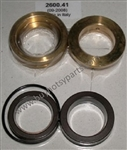 Hotsy Pressure Washer Pump Seal Kit 8.725-365.0