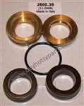 Hotsy Pressure Washer Pump Seal Packing Kit 8.725-407.0, Replaces 70-260039