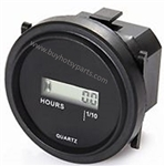 8.749-183.0 Gas Engine Hour Meter, 5-277V AC/DC