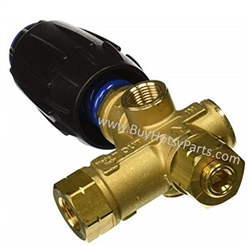 8.750-298.0 Mecline VRT3 Blue Spring Unloader Bypass Valve, Replaces AL607