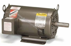 Baldor Electric Motor 6.2 HP 1725 RPM 208/230/460 Volt Three Phase 8.751-004.0