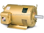 Baldor Electric Motor 5 HP 1725 RPM 230/460 Volt 3PH 8.751-013.0
