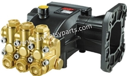 8.751-183.0 Hotsy Direct Drive Pump HS3540G.3 for Gas Engine Driven Pressure Washers