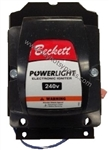 8.751-780.0 Beckett 240 Volt Powerlight Electronic Oil Igniter