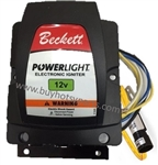Beckett Powerlight Electronic Oil Igniter, 12 Volt DC, 5218301U