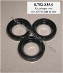 Hotsy Pump Plunger Oil Seal Kit 8.752-835.0
