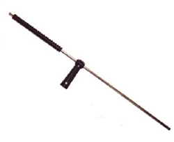 Hotsy Hot Water Single Lance Wand 60 Inch, 8.752-896.0 Replaces 936642