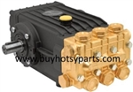 General Pump Model TS-1511-Left