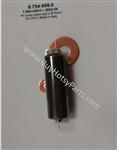 Hotsy Pump Ceramic Plunger Sleeve Repair Kit 8.754-858.0