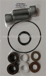 Hotsy Pressure Washer Pump U Seal Kit 8.754-860.0