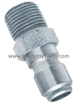 Foster 1/4 MPT Quick Connect Plug 8.756-035.0