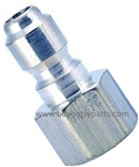 Foster 3/8 FPT Quick Connect Plug 8.756-038.0