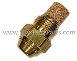 1.75 x 80BZ Fuel Nozzle with 100 PSI Snap Check Valve 8.756-699.0