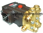 8.904-909.0 Hotsy Left Hand Shaft Pump HHC165L.1