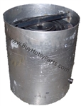 "Hotsy 22"" Burner Heating Coil 8.912-084.0 for Hotsy 1800 Series Pressure Washers"