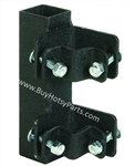 Hotsy Hose Reel Mounting Bracket 8.919-794.0 for Hotsy Gas Engine Skid Mount Pressure Washers