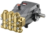 8.921-659.0 Hotsy HX5450R 5000 PSI Belt Drive Pump