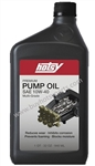 8.923-422.0 Hotsy Pressure Washer Pump Oil