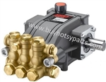 8.923-769.0 Hotsy HB4025R Belt Drive Electric Pressure Washer Pump Replaces Hotsy HHC340R.1