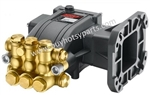 8.923-774.0 Hotsy Direct Drive Pump HP3535G1, includes gas flange