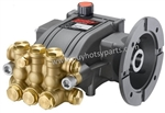 8.923-779.0 Hotsy HF2820S Direct Drive Pump Replaces Hotsy HHC235R