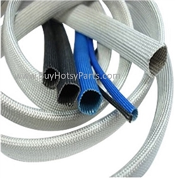 9.802-587.0 Hotsy Fiber Sleeving Wire Insulation 1/2""