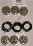 Hotsy Pressure Washer Pump Check Valve Repair Kit 9.802-603.0 Replaces 70-260007