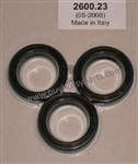 9.802-606.0 Hotsy Pump Plunger Oil Seal Kit Replaces 70-260023